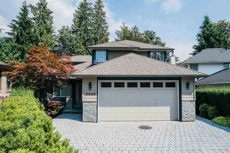 R2382566 - 3020 GRIFFIN PLACE, Edgemont, North Vancouver, BC - House/Single Family