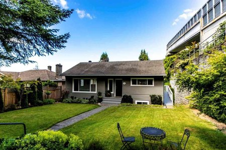 R2382572 - 2421 JONES AVENUE, Central Lonsdale, North Vancouver, BC - House/Single Family