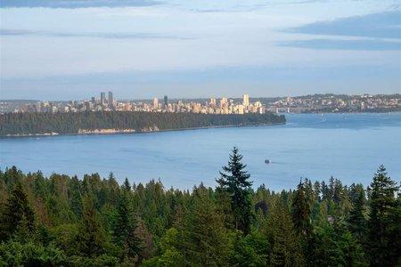 R2382617 - 801 3131 DEER RIDGE DRIVE, Deer Ridge WV, West Vancouver, BC - Apartment Unit