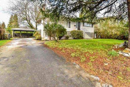 R2382678 - 10247 126 STREET, Cedar Hills, Surrey, BC - House/Single Family