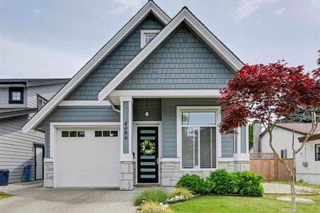 R2382804 - 4686 53RD STREET, Delta Manor, Delta, BC - House/Single Family