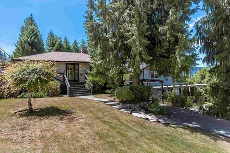 R2382831 - 6490 FOX STREET, Gleneagles, West Vancouver, BC - House/Single Family