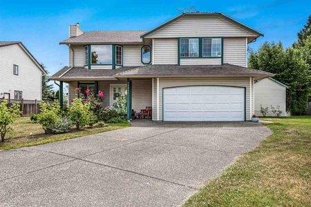 R2382913 - 18630 59 AVENUE, Cloverdale BC, Surrey, BC - House/Single Family