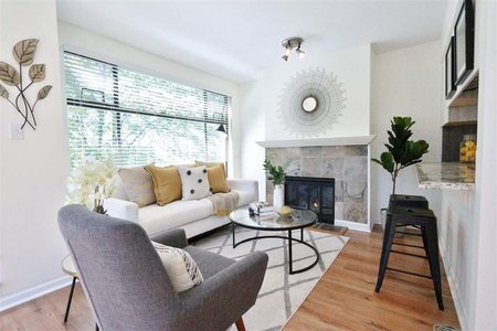 R2382926 - 304 1702 CHESTERFIELD AVENUE, Central Lonsdale, North Vancouver, BC - Apartment Unit