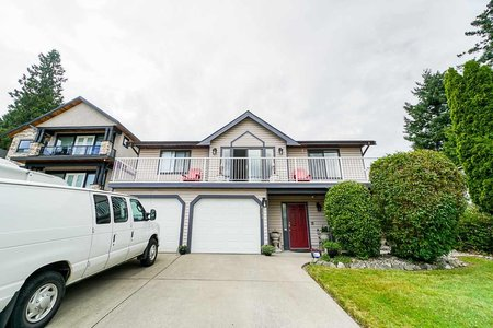 R2382928 - 6353 133B STREET, Panorama Ridge, Surrey, BC - House/Single Family