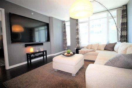 R2382986 - 1404 610 GRANVILLE STREET, Downtown VW, Vancouver, BC - Apartment Unit