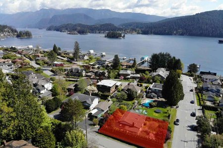 R2383039 - 4364 DOLLAR ROAD, Dollarton, North Vancouver, BC - House/Single Family