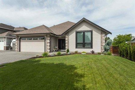 R2383069 - 4875 214A STREET, Murrayville, Langley, BC - House/Single Family