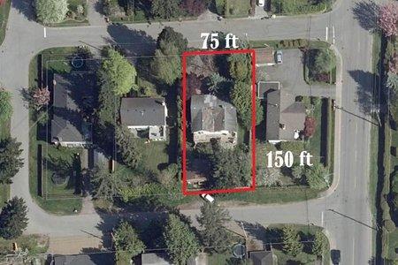R2383082 - 13970 MALABAR AVENUE, White Rock, White Rock, BC - House/Single Family