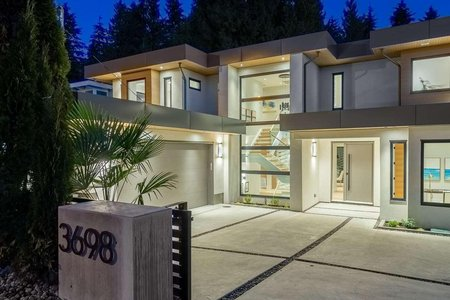 R2383085 - 3698 GLENVIEW CRESCENT, Edgemont, North Vancouver, BC - House/Single Family