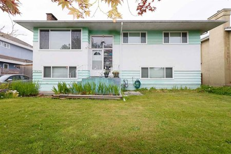 R2383111 - 10471 ARAGON ROAD, McNair, Richmond, BC - House/Single Family