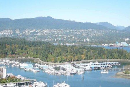 R2383118 - 1804 1211 MELVILLE STREET, Coal Harbour, Vancouver, BC - Apartment Unit
