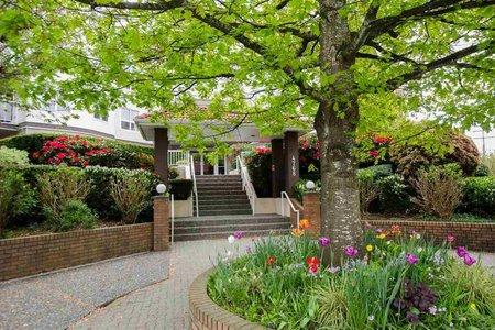 R2383139 - 311 4768 53 STREET, Delta Manor, Delta, BC - Apartment Unit