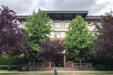 R2383195 - 218 2280 WESBROOK MALL, University VW, Vancouver, BC - Apartment Unit