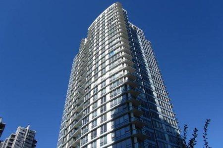 R2383209 - 1806 928 BEATTY STREET, Yaletown, Vancouver, BC - Apartment Unit