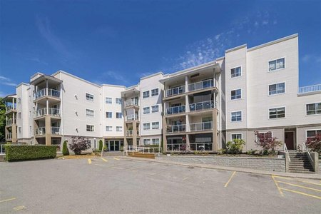 R2383240 - 203 4758 53 STREET, Delta Manor, Delta, BC - Apartment Unit