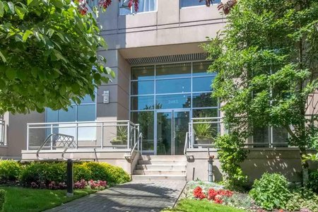 R2383274 - 204 2483 SPRUCE STREET, Fairview VW, Vancouver, BC - Apartment Unit