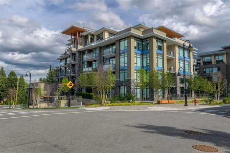 R2383290 - 206 1295 CONIFER STREET, Lynn Valley, North Vancouver, BC - Apartment Unit