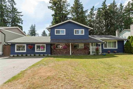 R2383295 - 4035 202 STREET, Brookswood Langley, Langley, BC - House/Single Family
