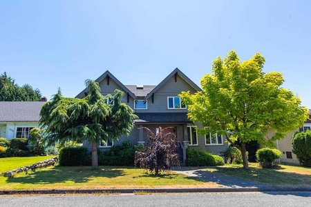 R2383374 - 2040 W 58TH AVENUE, S.W. Marine, Vancouver, BC - House/Single Family