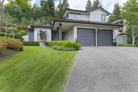 R2383385 - 4146 BEAUFORT PLACE, Indian River, North Vancouver, BC - House/Single Family