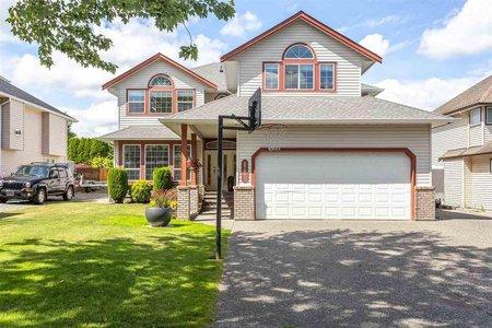 R2383481 - 27083 25A AVENUE, Aldergrove Langley, Langley, BC - House/Single Family