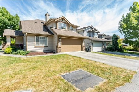 R2383612 - 20612 66A AVENUE, Willoughby Heights, Langley, BC - House/Single Family
