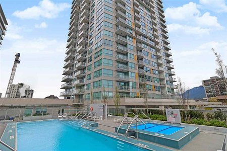 R2383668 - 1210 125 E 14TH STREET, Central Lonsdale, North Vancouver, BC - Apartment Unit