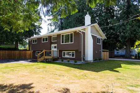 R2383697 - 19966 44 AVENUE, Brookswood Langley, Langley, BC - House/Single Family