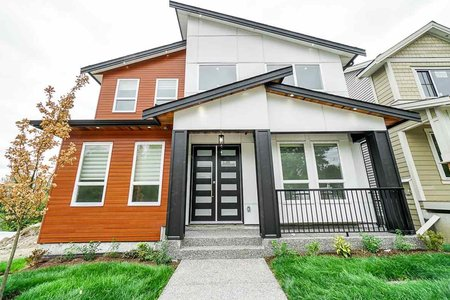 R2383738 - 20580 72 AVENUE, Willoughby Heights, Langley, BC - House/Single Family