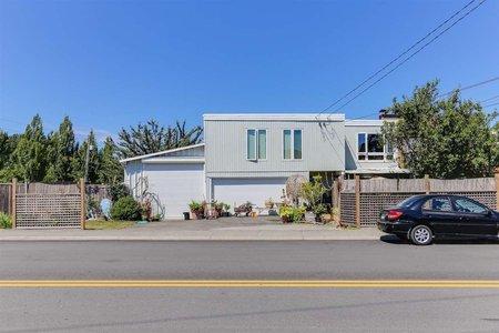 R2383760 - 1205 BEACH GROVE ROAD, Beach Grove, Delta, BC - 1/2 Duplex