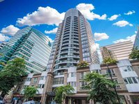 Photo of 2705 1166 MELVILLE STREET, Vancouver