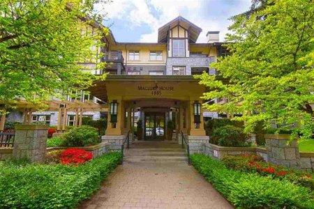 R2383779 - 403 4885 VALLEY DRIVE, Quilchena, Vancouver, BC - Apartment Unit