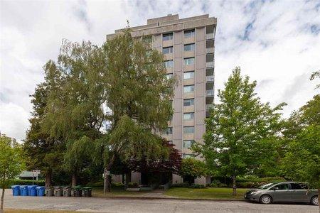 R2383809 - 402 2165 W 40TH AVENUE, Kerrisdale, Vancouver, BC - Apartment Unit