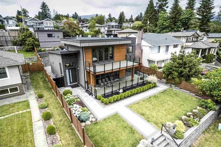 R2383822 - 1042 ADDERLEY STREET, Calverhall, North Vancouver, BC - House/Single Family