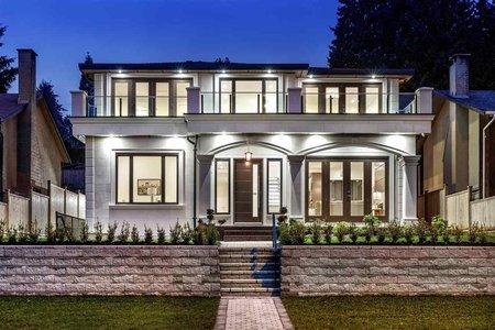 R2383852 - 1028 CLOVERLEY STREET, Calverhall, North Vancouver, BC - House/Single Family