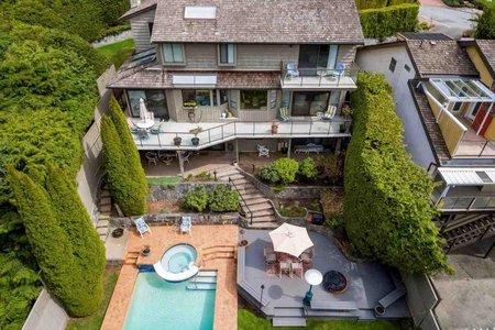 R2383874 - 5595 MOLINA ROAD, Canyon Heights NV, North Vancouver, BC - House/Single Family