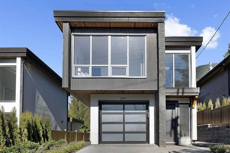 R2383900 - 896 MONTROYAL BOULEVARD, Canyon Heights NV, North Vancouver, BC - House/Single Family