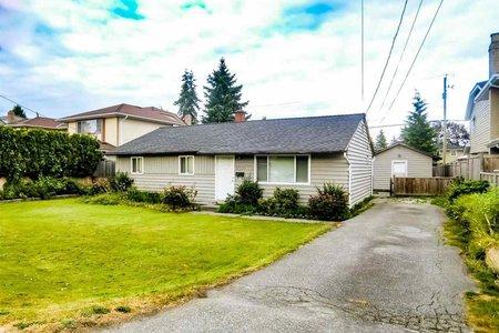 R2383927 - 10180 NO. 4 ROAD, McNair, Richmond, BC - House/Single Family