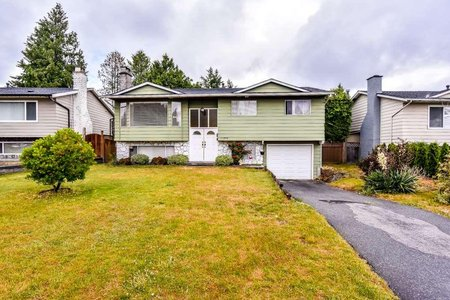 R2383929 - 11805 N COWLEY DRIVE, Sunshine Hills Woods, Delta, BC - House/Single Family
