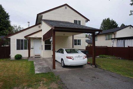 R2383944 - 6656 133B STREET, West Newton, Surrey, BC - House/Single Family