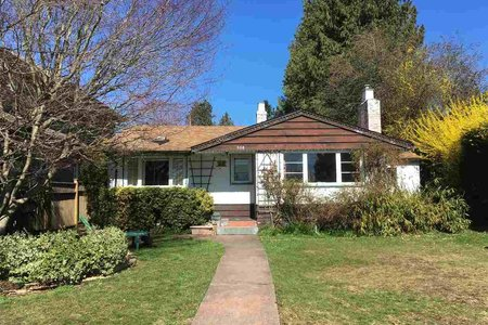 R2384073 - 508 EAST 10TH STREET, Boulevard, North Vancouver, BC - House/Single Family
