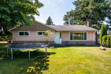 R2384164 - 10925 ORIOLE DRIVE, Bolivar Heights, Surrey, BC - House/Single Family