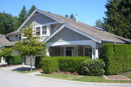 R2384180 - 8 3500 144 STREET, Elgin Chantrell, Surrey, BC - Townhouse