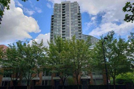 R2384214 - 908 939 EXPO BOULEVARD, Yaletown, Vancouver, BC - Apartment Unit