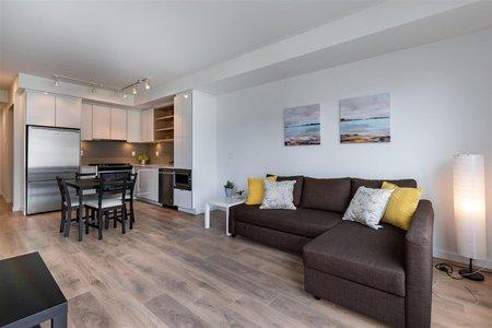 R2384218 - 302 725 MARINE DRIVE, Harbourside, Vancouver, BC - Apartment Unit