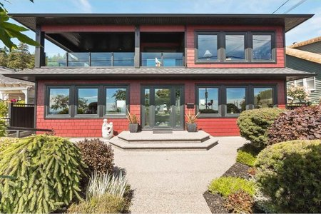 R2384227 - 14647 MARINE DRIVE, White Rock, White Rock, BC - House/Single Family