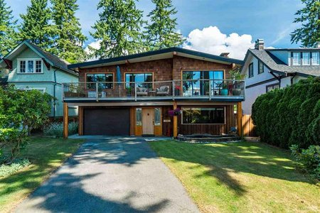 R2384262 - 838 CUMBERLAND CRESCENT, Mosquito Creek, North Vancouver, BC - House/Single Family