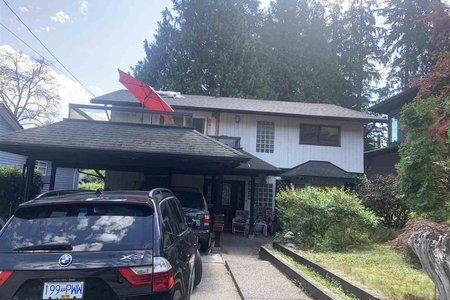 R2384271 - 1940 PANORAMA DRIVE, Deep Cove, North Vancouver, BC - House/Single Family