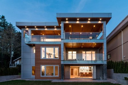 R2384453 - 14093 MARINE DRIVE, White Rock, White Rock, BC - House/Single Family